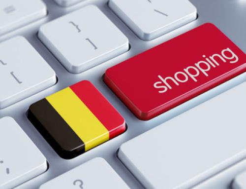 Belgians Buying More Online