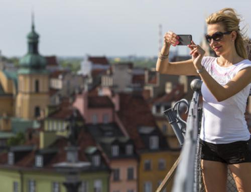EU Wants to Abolish Mobile Roaming Fees