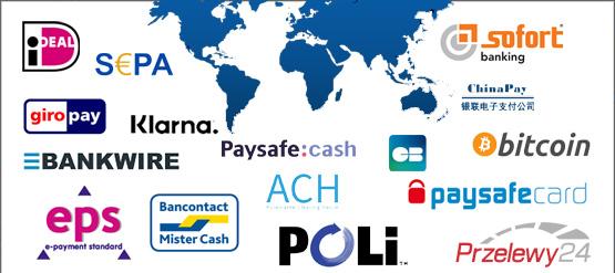 Payment Methods   Alternative Payment Methods   Payvea.com